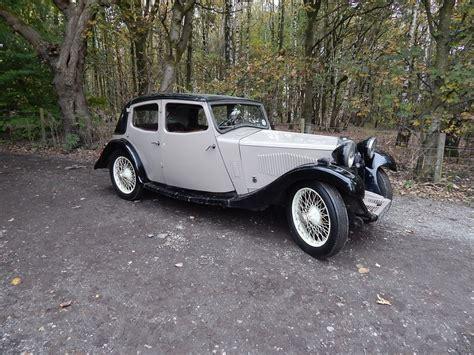 1934 Riley Kestrel For Sale