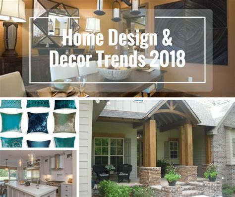 Home Interior Design Articles by Home Design And Decor Trends To Look Out For In 2018