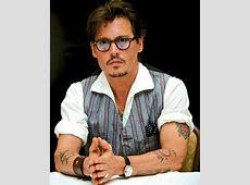 Tatouage Johnny Depp Tattoo Art