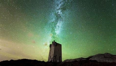 ireland northern lights where to see the northern lights in scotland and ireland