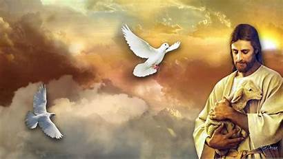 Jesus Christ Wallpapers God Christian Lord Background