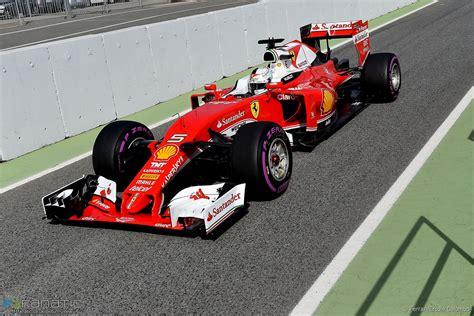Heppenheim, 3 luglio 1987) è un pilota automobilistico tedesco, pilota dell'aston martin. Sebastian Vettel, Ferrari, Circuit de Catalunya, 2016 · RaceFans