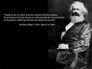 Karl Marx Quotes. QuotesGram