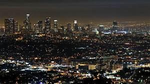 Photo Los Angeles : lumi res de la nuit de los angeles photos hd villes pour ios los angeles usa am rique ~ Medecine-chirurgie-esthetiques.com Avis de Voitures