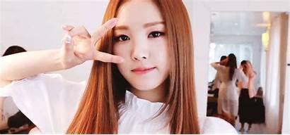 Naeun Apink Son Drama Lollipop Mbti Series