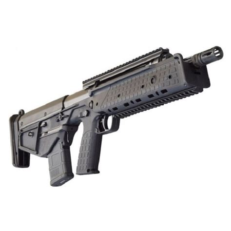 Kel-Tec KELGRDBBLK RDB Rifle Downward Ejecting Bullpup 5 ...