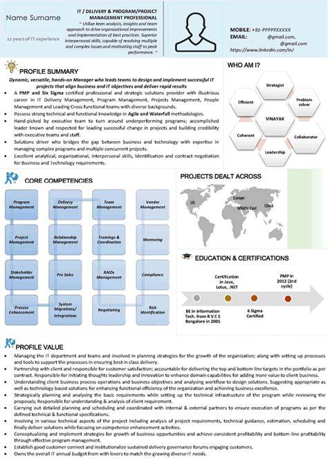 leadership sr management c level c suite resume