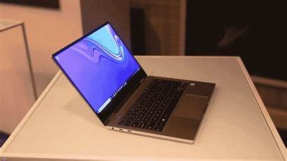 Samsung Notebook Pro Showcases Ces Connected Future