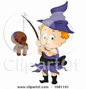 Voodoo clipart witch doctor - Pencil and in color voodoo ...