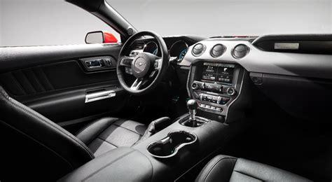 2015 ford mustang interior 2015 ford mustang ecoboost v 5 litre v8