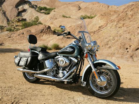 Harley Davidson Heritage Classic Picture by 2012 Harley Davidson Flstc Heritage Softail Classic