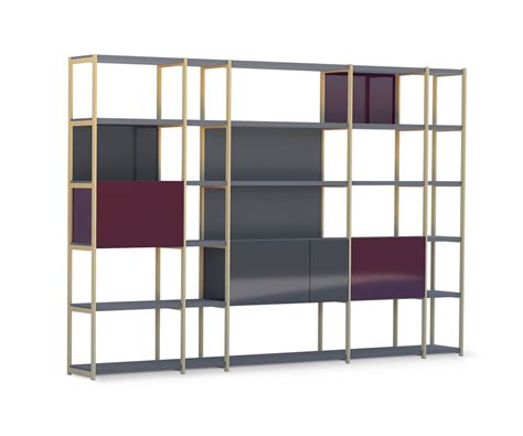 arredare libreria solaio libreria arredare casa con mobili di design horm