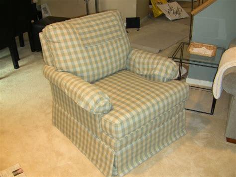 Ethan Allen Swivel Rocking Chair by Swivel Rocker Chair Ethan Allen In Bridgewater Nj
