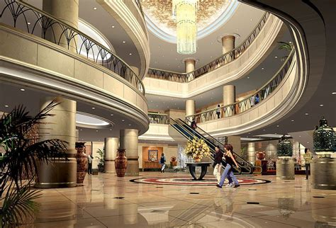 interior design for home lobby 6 ways hotel lobbies teach us about interior design