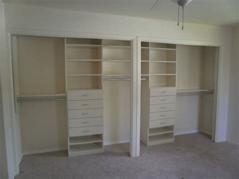 Single Door Closet Organization Ideas by Closet Doors W One Opening Designs Ideas
