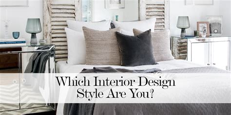 What Is My Interior Design Style Quiz