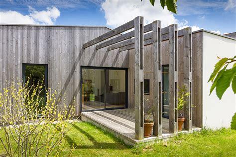 maison en bois pologne prix prix national de la construction bois 1er prix logements individuels sup 233 rieur 224 120 m 178 la