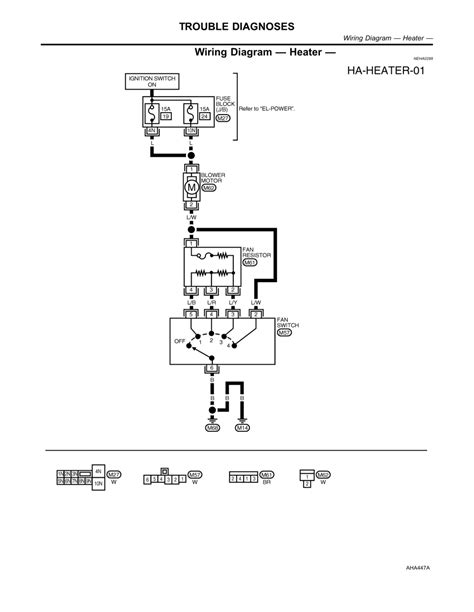 repair guides heating ventilation air conditioning 2001 trouble diagnoses autozone