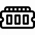 Ram Memory Icon Icons Flaticon Computer