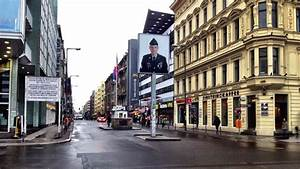 Checkpoint Charlie Why You Shouldn39t Visit It Via