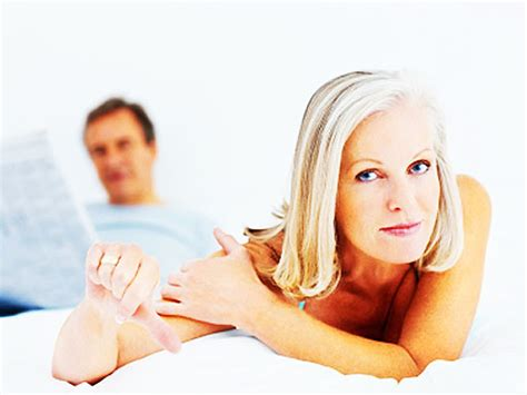 Low-dose topical estrogen may ease menopause's sexual ...