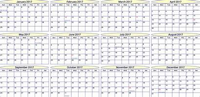 Calendar Month Months Clipart Monthly Yearly June