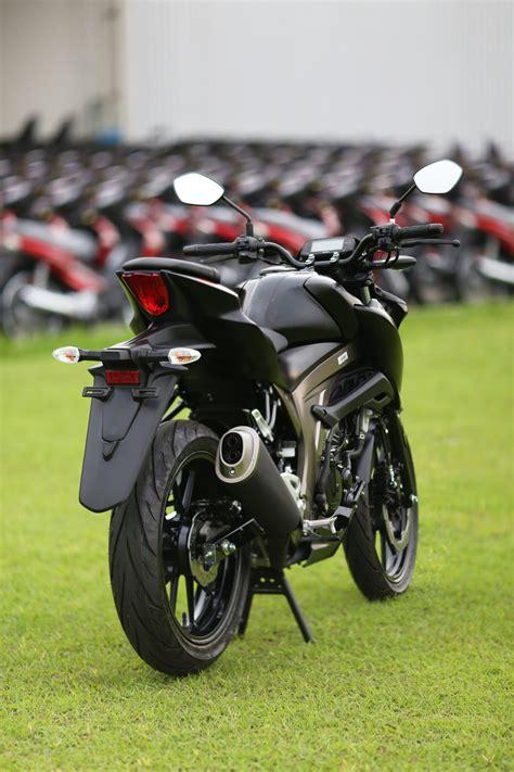 Suzuki GSX Series: A Closer Look at the Suzuki GSX-R150 ...