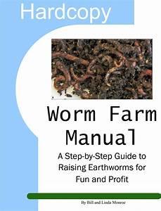 How To Worm Farm  Step