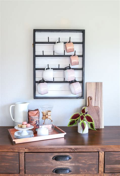 Bring your kitchen to life with inspirational ideas on how to decorate a small kitchen. 11 Kitchen Decorating Ideas for Your Walls   The Anastasia Co.