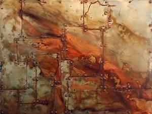 Rust metal texture background, old metal texture image ...