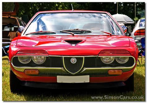 Simon Cars - Alfa-Romeo Montreal