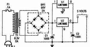 Voltase Hobby  Antique Radio Dc Filament Supply Wiring