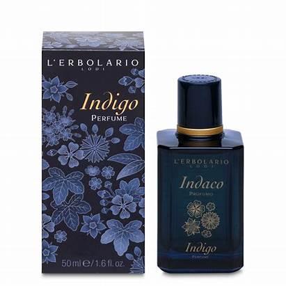 Indaco Profumo Ml Perfume Erbolario Indigo Edizione