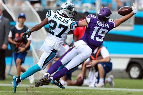 Minnesota Vikings Wallpaper 2015 Minnesota Vikings Stock Market Report Week 3 Vs Carolina Panthers