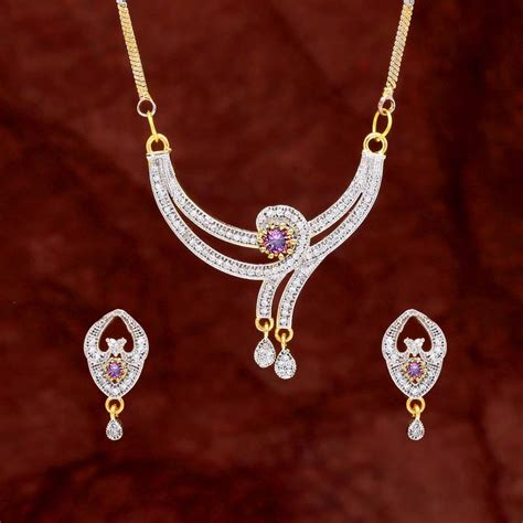 Buy Designer Look Purple Stone Ad Locket Set Mangalsutra. Mercedes Benz S550 Diamond. Colourless Diamond. Gold Toy Diamond. Pahlish Diamond
