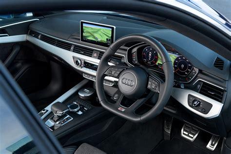 Audi S4 0 60 Autos Post