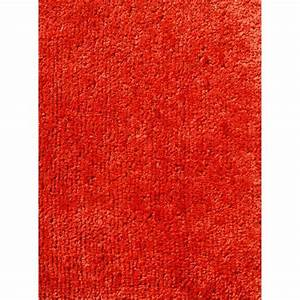 tapis shaggy corail 160 x 220 cm achat vente tapis With tapis shaggy soldes