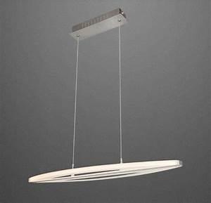 Decken Led Leuchte : led pendelleuchte decken wohnzimmer leuchte ip20 flur lampe pendel licht 67081 wohnraumleuchten ~ Frokenaadalensverden.com Haus und Dekorationen