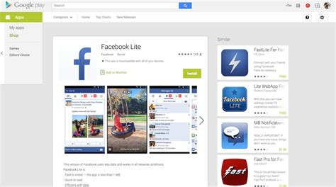 launches lite app not made for americans droid