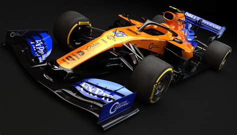 2019 Mclaren Models by Mclaren Mcl34 2019 3d Model Turbosquid 1382754