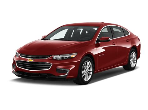 Sweeney Chevy Buick Gmc by New 2018 Chevrolet Malibu Lt W 1lt Youngstown Oh