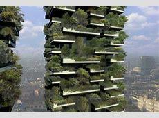 Maior floresta vertical do mundo Viana Negócios Imobiliários