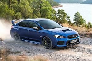 Subaru Wrx Sti Kaufen : subaru wrx sti vor dem ende schweiz ~ Kayakingforconservation.com Haus und Dekorationen