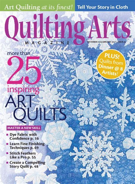 quilting arts magazine quilting arts magazine discountmags