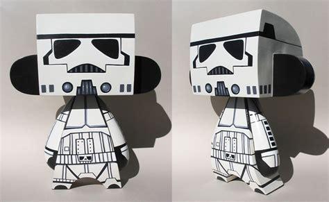 GRIMSHEEP Does Storm Trooper Customs (#StarWarsDay)