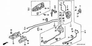 Honda Civic Si Parts Catalog