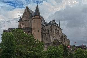5 Must See Fairy Tale Luxembourg Castles