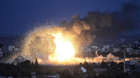Bomb Blast in Syrian Market Kills Eight, Injures 19 | Al ...
