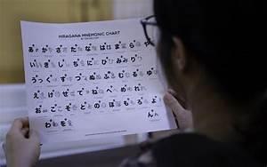 the quot hiragana mnemonics chart quot by tofugu