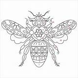 Bee Queen Embroidery Patterns Coloring Pdf Ribbon Pages Hand Butterfly Trish Silk Burr Stitch Outline Cute Cross Project Colour Designs sketch template